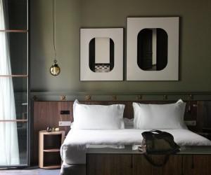 H10 Casa Mimosa hotel in Barcelona