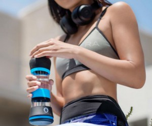 H2OPal: Smart Water Bottle