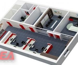 HA Office by I-Dea Catalysts