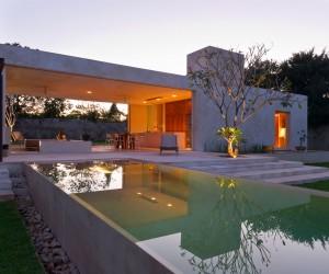 Hacienda Sac Chich by Reyes Ros  Larran Arquitectos