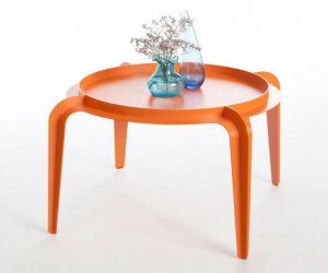 Hafucha: Contemporary Side Tables