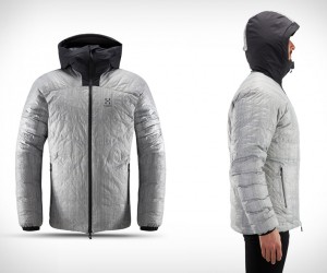 Haglofs V-Series Down Jacket