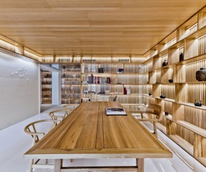 Haitang Villa by Arch Studio, Beijing
