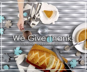 Happy Thanksgiving from Soelberg Industries