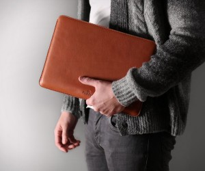 Harber London MacBook Sleeve