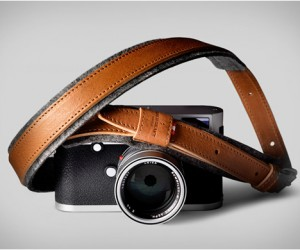 Hard Graft Re-Process Camera Strap