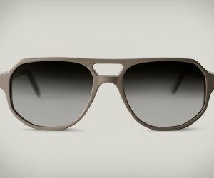 Hard Graft Sunglasses