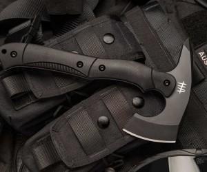 Hardcore CTT-01 Compact Tactical Tomahawk