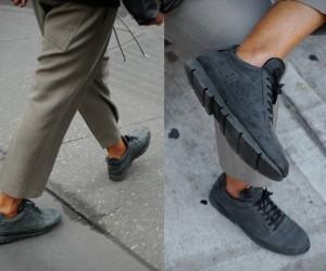 Hardgraft S3 Low Top Sneakers
