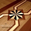 Hardwood Floor Borders - The Ambassador Pattern