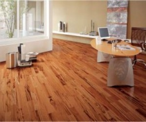 Hardwood Flooring from Super Choice Carpet