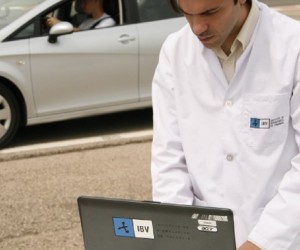 Harken: Smart Seat belt that will Wake up Sleepy Drivers