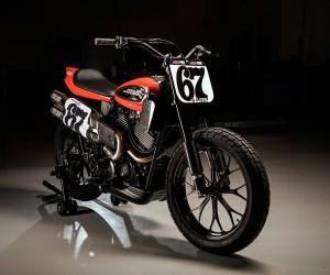 Harley-Davidson XG750R Flat-Tracker