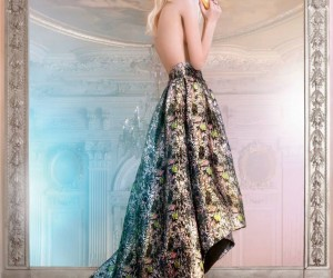 Harmony Korine Directs New Dior Addict Film