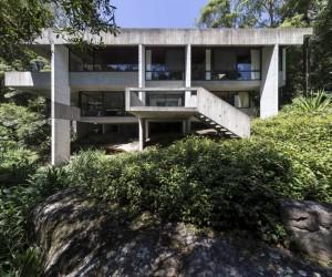 Harry Seidler: Australias Modernist Maestro