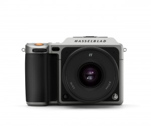 Hasselblad unveils the worlds first medium format mirrorless camera, the X1D