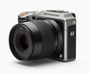 Hasselblad X1D Medium-Format Mirrorless Camera