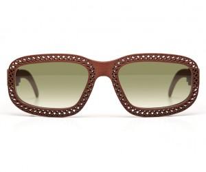 Hatch | 3D-Printed Sunglasses