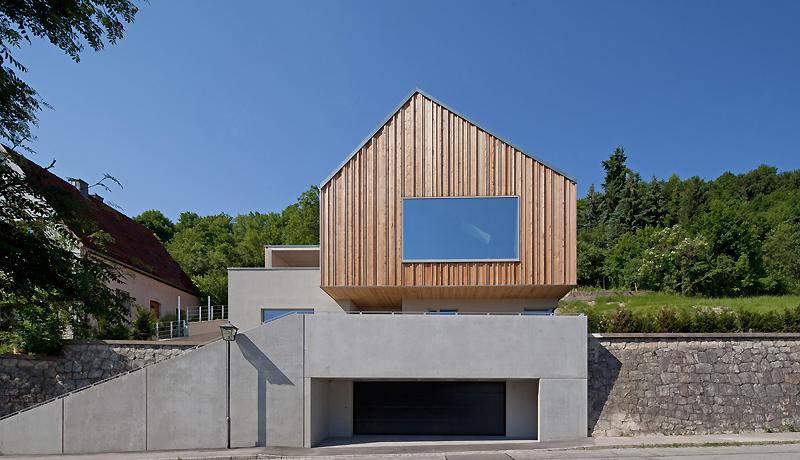 Fabi Architekten haus frey by fabi architekten bda