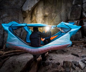 Haven Hammock Tent