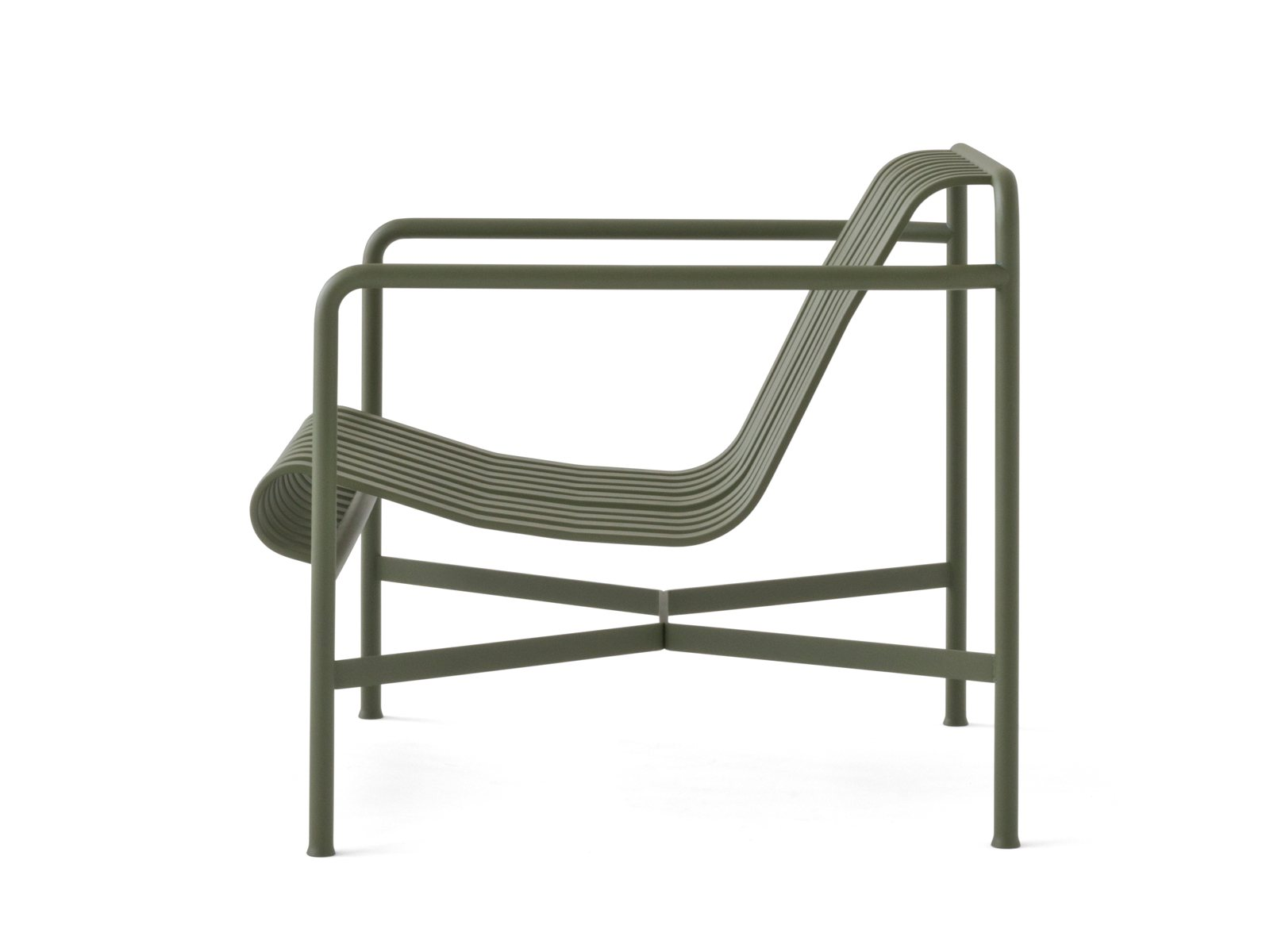 hay palissade lounge chair by ronan erwan bouroullec. Black Bedroom Furniture Sets. Home Design Ideas