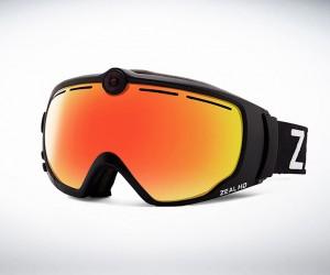 HD2 Camera Goggle