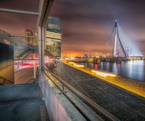 HDR Cityscapes by Michiel Buijse