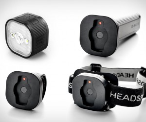 HeadSpin Convertible Light System