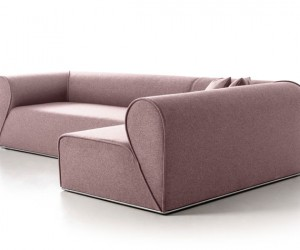 Heartbreaker Sofa Collection by Moroso