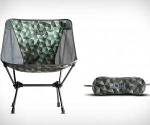Heimplanet X Helinox Chair One