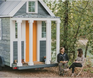 Heirloom | Custom-Made Tiny Houses on Wheels