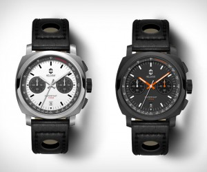 Helgray Superfast Watch