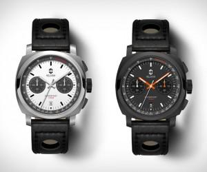 Helgray Superfast Watch