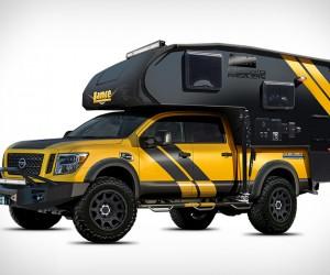 Hellwig Titan XD Camper