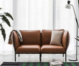 HEM: Flat Packed Furniture Range