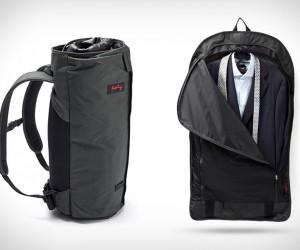 Henty Wingman Backpack