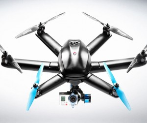 Hexo Aerial Drone