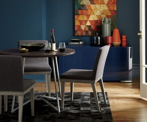 High End Bar Stools and Other Fall Trends