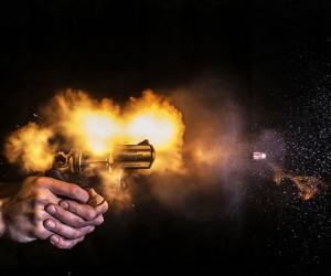High Speed Ballistics by Herra Kuulapaa
