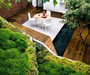 Hilgard Garden
