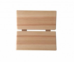 Hinoki Home Tray