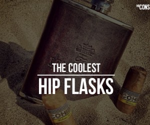 Hip Flask Gift Guide