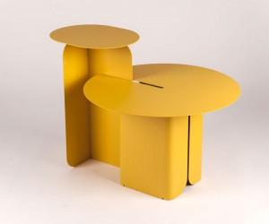 Hip Hop Side Table