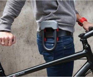 Hiplok D Bike Lock