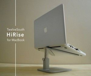 HiRise for Macbook