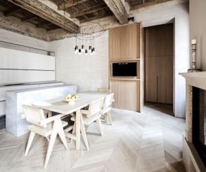 Historical Home Decor in Mantova