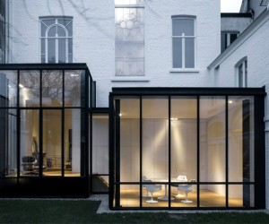 Historical Residence in Gent