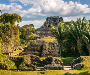 Historys 19 Most Mysterious Lost Civilizations