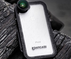 HITCASE PRO 2.0: Ultimate Phone Case