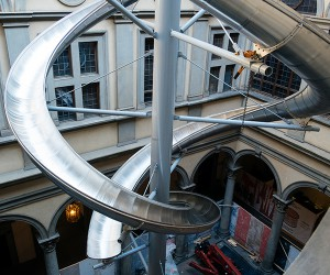 Hller  and Mancusos Florence Experiment Opens
